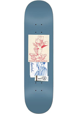 Krooked Krooked Anderson Bomb Deck - 8.38 x 32
