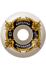 Spitfire Spitfire Guerrero Lifers 56mm 99d Wheels (set of 4)