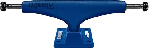 Thunder Thunder 148 Full Dip Scripts Blue Trucks (set of 2)