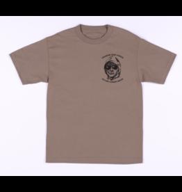 GX1000 GX1000 Task Force T-shirt - Safari