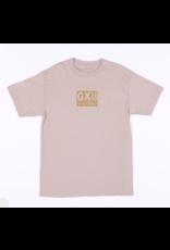 GX1000 GX1000 Japan T-shirt - Sand  (size Small)