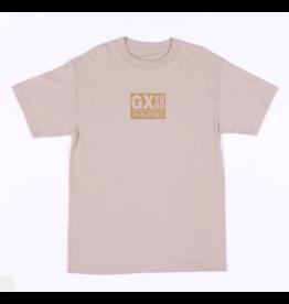 GX1000 GX1000 Japan T-shirt - Sand (size Medium)