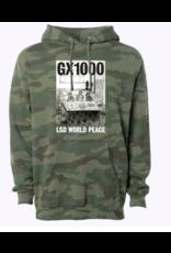 GX1000 GX1000 Trim Life Hoodie - Camo