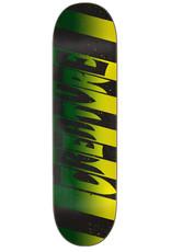 Creature Creature Team Stripes MD Deck - 8.6 x 32.11