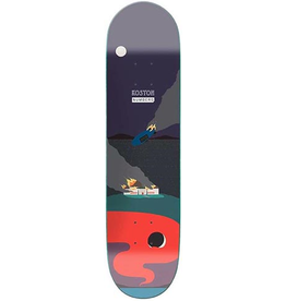 Numbers Edition Numbers Koston Edition 6 Series 1 deck - 8.50 x 32
