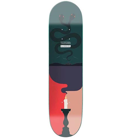Numbers Edition Numbers Teixeira Edition 6 Series 1 Deck - 7.80 x 31.338