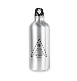 Theories Brand Theories Theoramid 20oz Aluminum Water Bottle