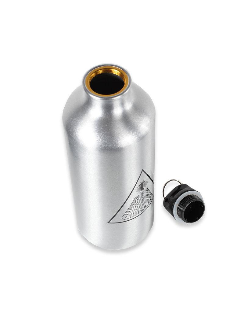 Theories Brand Theories Theoramid 20oz Aluminum Water Bottle