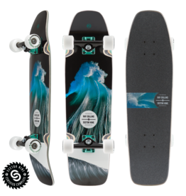 Sector 9 Sector 9 Ray Collins Ninety Five Complete 8.375 x 30.5