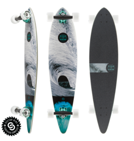Sector 9 Sector 9 Ray Collins Merchant Complete - 38 x 8.75