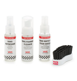Vans Vans Shoe Care Kit