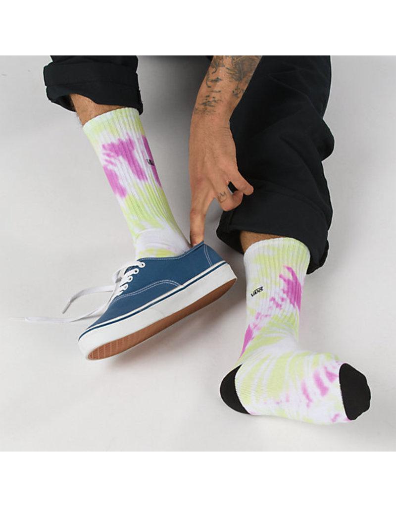 Vans Vans Slow Fashion Crew Sock - Sharp Green (size 6-9.5)