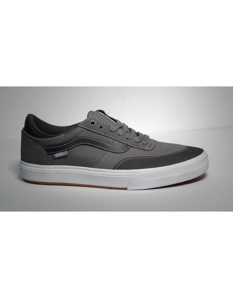 Vans Vans Gilbert Crockett - (X-Tuff) Quiet Shade/Obsidian (size 9 or 10)