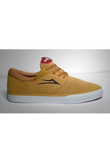 Lakai Lakai  x Chocolate Fremont Vulc - Gold (size 7 or 8.5)