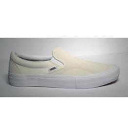 Vans Vans Slip On Pro - (Rubber Print) Marshmallow