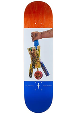 Girl Girl Pacheco one off Deck - 8.25 x 31.75 (G027)