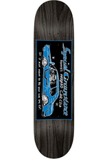 Krooked Krooked Ronnie Car Club Deck - 8.75 x 32.75