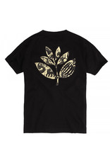 Magenta Magenta Zoo Plant T-shirt - Black