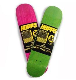 Hopps Hopps 24 Hrs Deck - 8.375