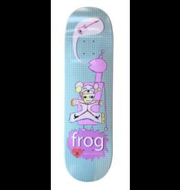 Frog Skateboards Frog Strapped In Deck - 8.5 x 32.25
