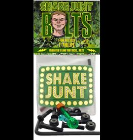 "Shake Junt Shake Junt T-Funk Pro Bolts Hardware Allen 1"""