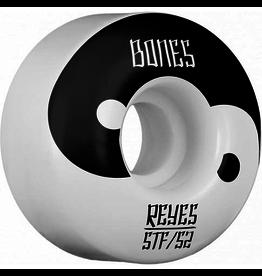 Bones Wheels Bones STF Reyes Yin Yang v4 52mm 103a Wheels (set of 4)