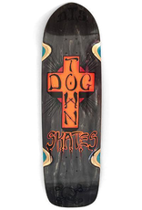 Dogtown Big Boy Pool Black Deck 9.37 x 32.5