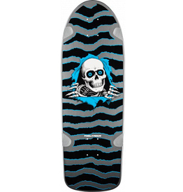 Powell Powell OG Ripper Silver Re-Issue Deck - 10.0