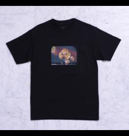 Quasi Quasi Mad T-shirt - Black