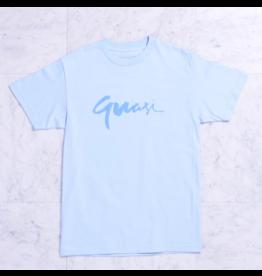 Quasi Quasi Century T-shirt - Powder Blue