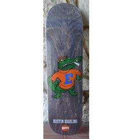 Hopps Hopps Dustin Eggeling Gator Deck - 8.125