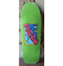 Polar Polar Dane Brady Cake Face Green Deck - (Dane1) 9.75 x 31.375