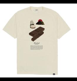 Snack Snack Hashish T-shirt - Cream