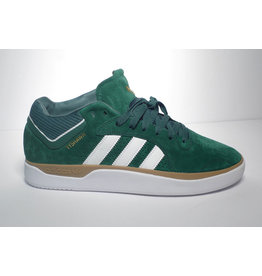 Adidas Adidas Tyshawn - Collegiate Green/Cloud White/Gum