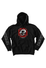 Baker Baker Tribute Hoodie - Black (Medium)