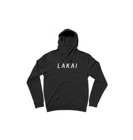 Lakai Lakai Swift Hoodie - Black