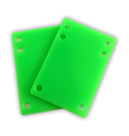 Shock Pads 1/8 - Green