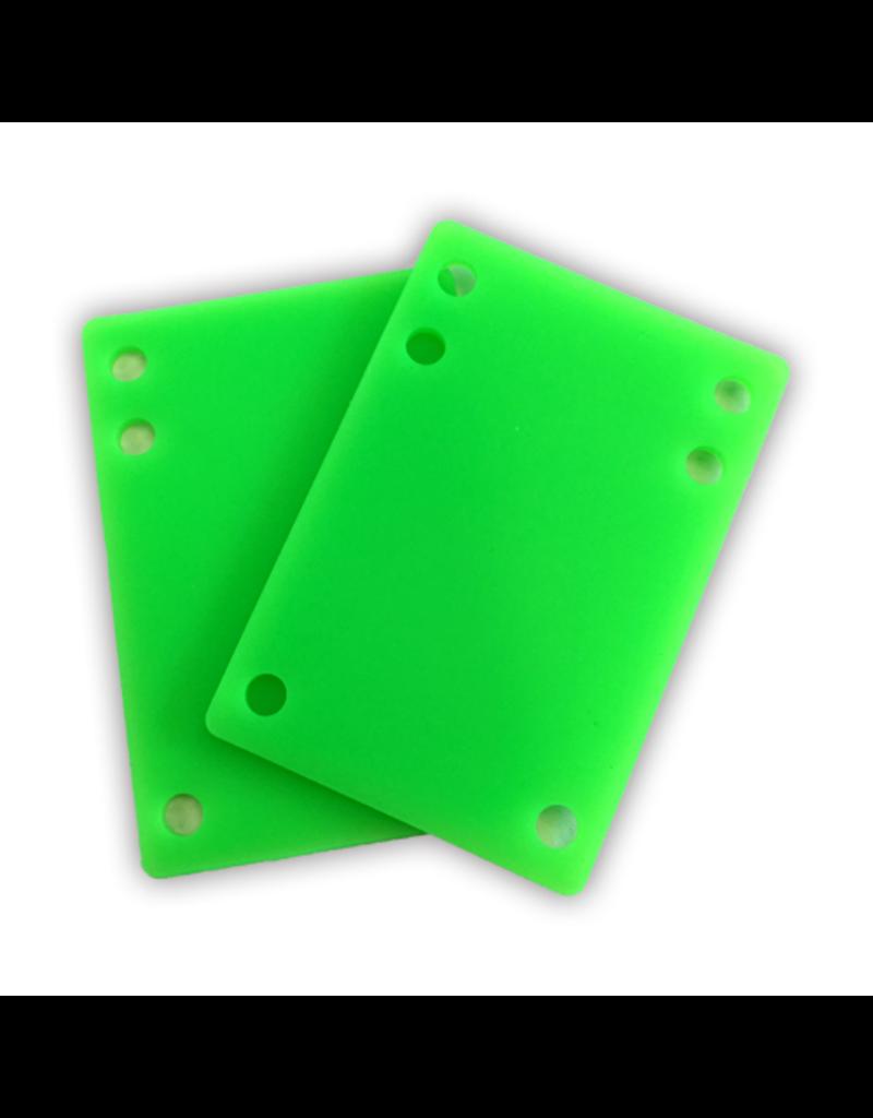 Shock Pads 1/8 - Green