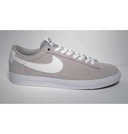 Nike SB Nike sb Blazer Low GT - Atmosphere Grey/White (size 8.5 or 9)