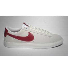 Nike SB Nike sb Blazer Low GT - White/Team Red