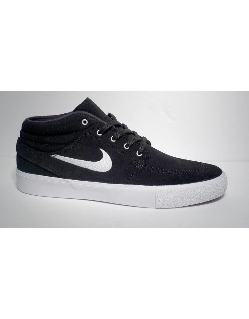 Nike SB Nike sb Janoski Mid RM - Black/White  (size 9.5, 11 or 13)