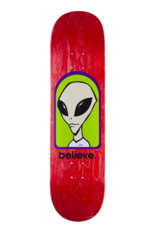 Alien Workshop Alien Workshop Believe Deck - 8.25 x 32.25