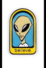 Alien Workshop Alien Workshop Believe Pin