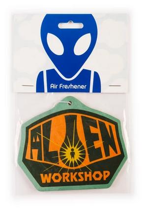 Alien Workshop Alien Workshop OG Logo Air Freshener