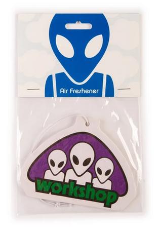 Alien Workshop Alien Workshop Triad Air Freshener