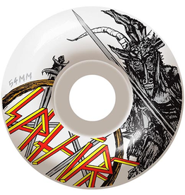 Spitfire Spitfire Classic No Mercy 56mm 99d Wheels (set of 4)