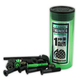 """Thunder Thunder Hardware 1"""" Allen"""