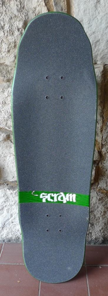Scram Scram Bud Complete - 9.5 x 31.75
