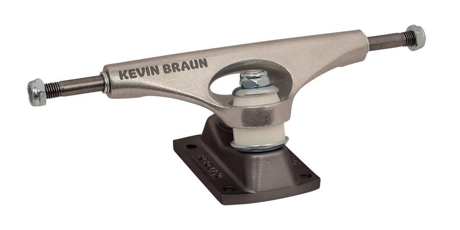 Krux Krux 8.0 Kevin Braun Standard Trucks (set of 2)