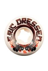 OJ wheels OJ 56mm Eric Dressen Elite Combo 101a Wheels (set of 4)
